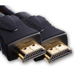 Cabo HDMI-HDMI 1Mt