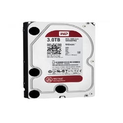 "Western Digital 3TB RED 64MB CACHE SATA 6GB/S 3.5"" - 1100881"