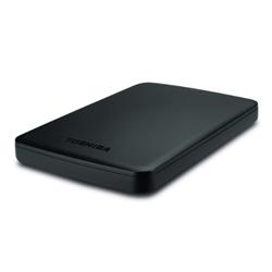 "TOSHIBA CANVIO Basics 1TB 2.5"" USB 3.0 Disco Externo - 8400052"