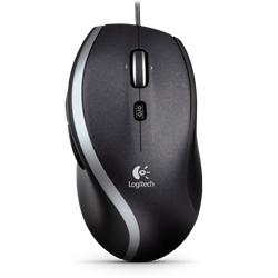 Logitech Corded Mouse M500 - 1140426