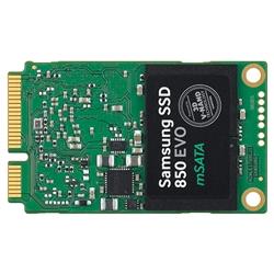Samsung SSD 1TB SATA 3 Serie 850 EVO mSATA MZ-M5E1T0BW - 1100916