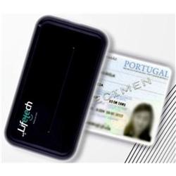 Lifetech Smart Card Reader USB2.0 - 5700012