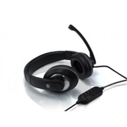 Conceptronic Headset Professional USB - 7200092