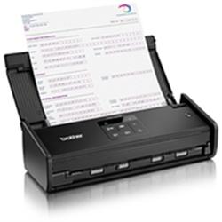 Brother Scanner documentos c/ duplex até A4 ADS1100W - 1260317