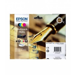 EPSON 16XL Series Pen and Crossword multipack C13T16364022 - 1701619