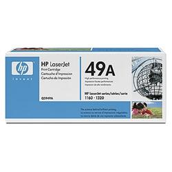 HP LaserJet 1160/1320 Smart Print Cartridge, black - 1361758