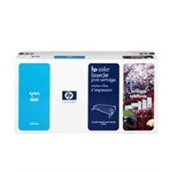 HP Color Laserjet Smart Print Cartridge cyan C9731A - 1362155
