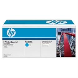HP Color LaserJet CE271A Cyan Print - 1362151