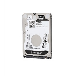 "Western Digital HDD 500GB 2.5"" 32mb cache SATA WD5000LPLX - 1101157"