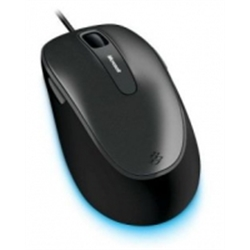 Microsoft Comfort Mouse 4500 for Business -  4EH-00002 - 1140540