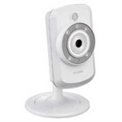 D-LINK Enhanced Day/Night Cloud Camera - 7400002