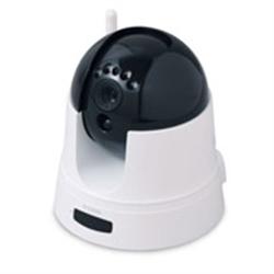 D-LINK Pan/Tilt/Zoom Cloud Camera - 7400001