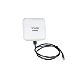 TP-LINK 2.4GHz 9dBi Outdoor Directional Panel Antenna - 1500505