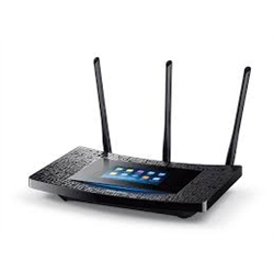 TP-LINK AC1900 Touch Screen Dual Band Wireless Range Extende - 1520066