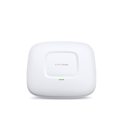 TP-LINK N600 Dual Band Wireless Gigabit Ceiling/Wall Mount - 1520058