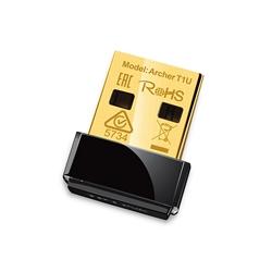TP-LINK AC450 Wireless Nano USB Adapter - 1300184