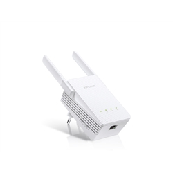 TP-LINK AC750 Dual Band Wireless Wall Plugged Range Extender - 1300192