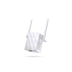 TP-LINK 300Mbps Wireless N Wall Plugged Range Extender - 1300187