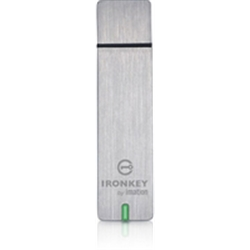 KINGSTON 32GB IronKey Enterprise S250 Encrypted USB 2.0 - 8200277