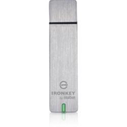 KINGSTON 16GB IronKey Enterprise S250 Encrypted USB 2.0 - 8200272