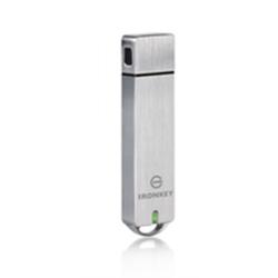 KINGSTON 16GB IronKey Enterprise S1000 Encrypted USB 3.0 - 8200271