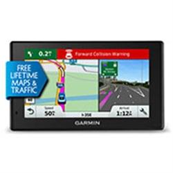 "GARMIN GPS AUTOMOVEL DRIVE SMART 50LMT 5"" EUROPE BLUETOOH - 1940293"