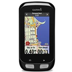 GARMIN GPS CICLISMO EDGE 1000 HRM BUNDLE EUROPA - 1940284