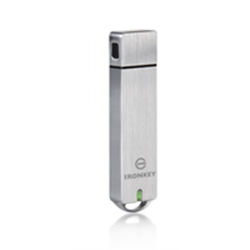 KINGSTON 128GB IronKey Enterprise S1000 Encrypted USB 3.0 - 8200287