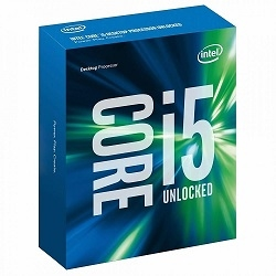 CPU Intel Core I5-7600K 3.8GHZ 6MB LGA 1151 - 1010591