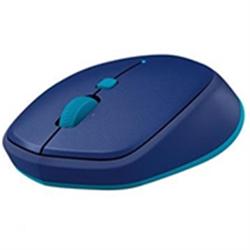 LOGITECH MOUSE M535 DESKTOP BLUETOOH BLUE  910-004531 - 1140545