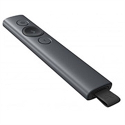 LOGITECH SPOTLIGHT PRESENTATION REMOTE PLUS SLATE 910-005166 - 1140563