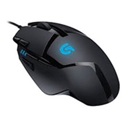 LOGITECH MOUSE G402 HYPERION FURY GAMING 910-004068 - 1140570
