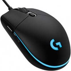 LOGITECH MOUSE G PRO GAMING  910-004857 - 1140568