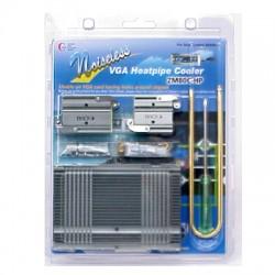 Zalman VGA Coolers ZM80C-HP