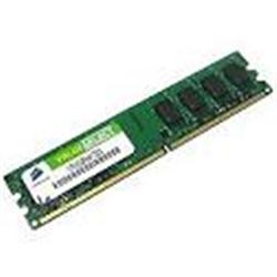 CORSAIR Memória DDR2, 667 MHz 2GB CL5   VS2GB667D2 - 1030861