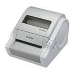 BROTHER TD-4100N - Vel. de impressão até 92 etiquetas/minuto - 1251388