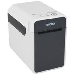 BROTHER TD-2120N - Velocidade de impressão de 152mm/seg - 1251387