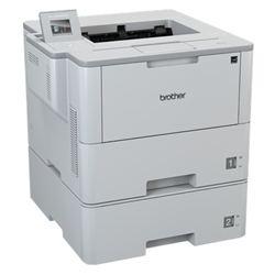 BROTHER HL-L6400DWTZ - Impressora laser monocromática - 1251391