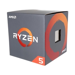 AMD - RYZEN 5 1600 3.6GHZ 6 core - 1010600