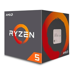 AMD - RYZEN 5 1400 3.4GHZ 4 core - 1010598