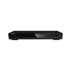 SONY DVP-SR370 - Leitor de DVD elegante e compacto - 1510017