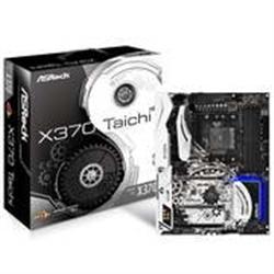 ASROCK X370 TAICHI com chipset AMD X370 para AMD AM4 - 1041516