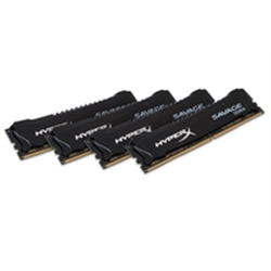 KINGSTON DDR3 HyperX 16GB CL15 - 1030883