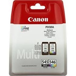 CANON PGI-545/CL 546 VALUE PACK - 1701864