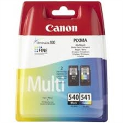 CANON PG-540 / CL-541 MULTIPACK - 1701867