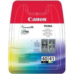 CANON PG-40 / CL-41 MULTIPACK - 1701869