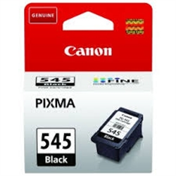 CANON PG-545 BLACK INK - 17018583