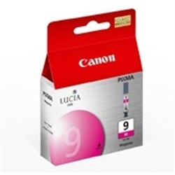 CANON PGI-9 Magenta - Colour ink Cartridge - 1701011