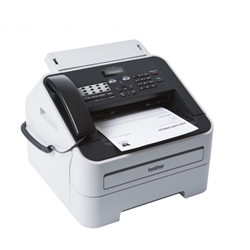 Brother FAX-2845 - Fax Laser, com copiadora a 20 cpm - 1070063