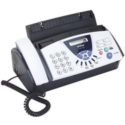 Brother Fax T104 - Fax de Transferencia térmica - 1070064
